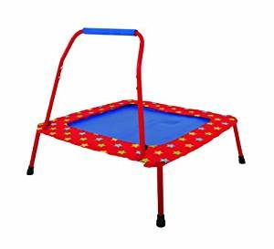 Cheap Trampolines for Kids Reviews