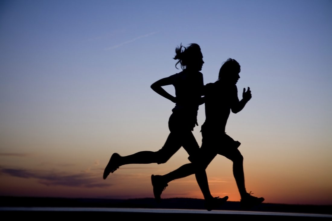 Keys to Running Healthy