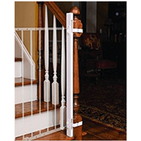 Baby Safety Gates for Stairs 3