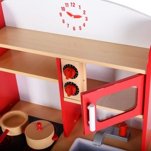 Best Wooden Kitchen Playsets Reviews
