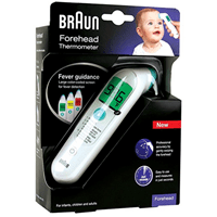 Forehead Thermometer 2