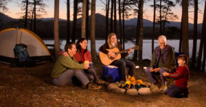 How To Plan Camping Do's And Don't