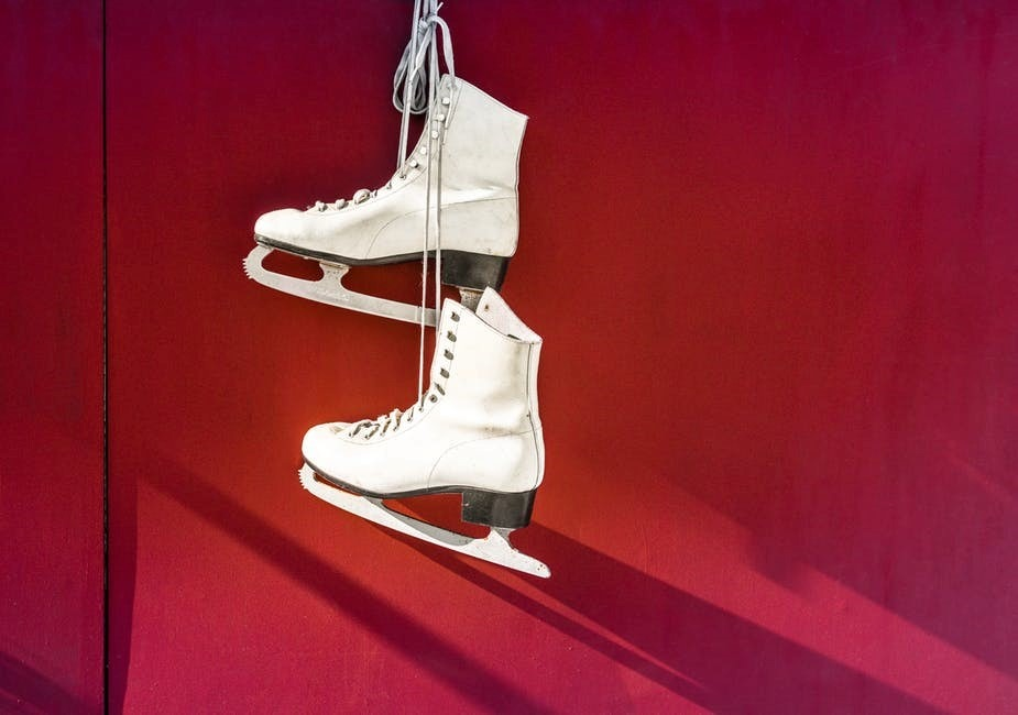 How to Pick the Right Pair of Figure Skates