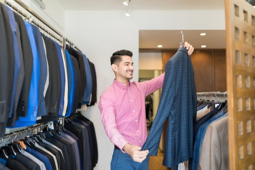The Benefits Of Dress Hire and Sharing Clothing